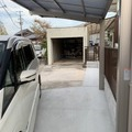 【福岡県 苅田町】車が増えたので車庫を拡張(^^♪