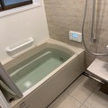 【福岡県 苅田町】寒くなる前に、タイルのお風呂からユニットバスへ(^^♪