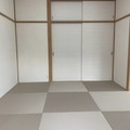 【福岡県 みやこ町】和室を洋室風に(#^.^#)